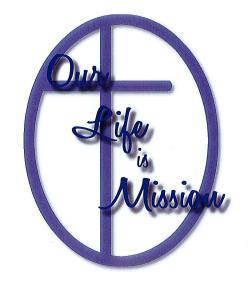 Our Life Is Mission
